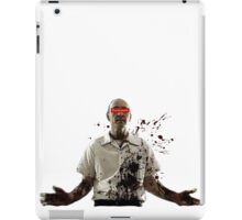 John Doe - Psychopath iPad Case/Skin