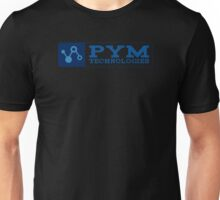 Ant-Man - Pym Technologies - Blue Clean Unisex T-Shirt