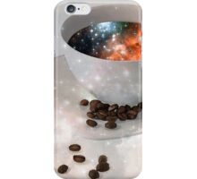 Nectar From Heaven - Coffee Art By Sharon Cummings iPhone Case/Skin
