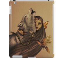 The Mother of Ten Thousand Things iPad Case/Skin
