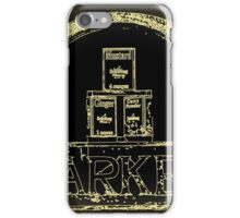 Market and Spices iPhone Case/Skin