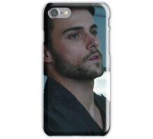 Connor Walsh Portrait iPhone Case/Skin