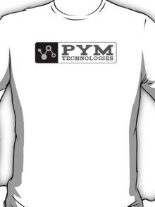Ant-Man - Pym Technologies - Grey Clean T-Shirt