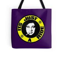 Hicks.  Tote Bag
