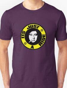 Hicks.  Unisex T-Shirt