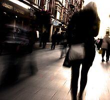 Alone in Dublin by Mojuba