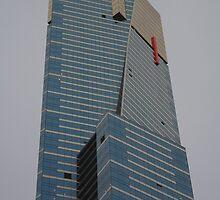Eureka 88 Tower - Melbourne by Stephen Horton
