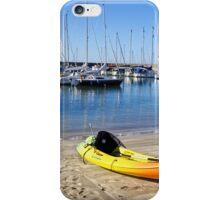 Summer Kayaking iPhone Case/Skin