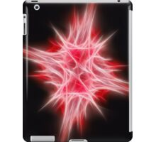 Red Star 1 iPad Case/Skin