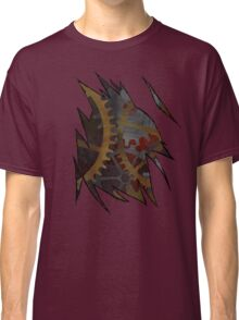STEAMPUNK INSIDE Classic T-Shirt