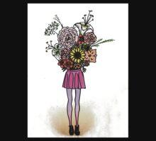 Skirt Bouquet  Kids Clothes