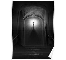 Mystery Doorway Poster