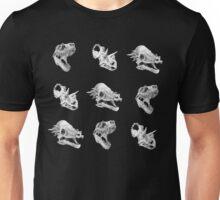 Cretaceous Park Unisex T-Shirt