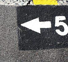 5 by fourthangel