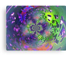 Starcrusher: Incipience Canvas Print