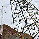 Dam Power by Lynn Wiles
