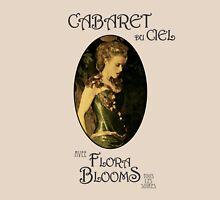 Flora Blooms Unisex T-Shirt
