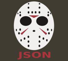 JSON by maxhells
