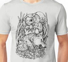 Mononoke Inks Unisex T-Shirt