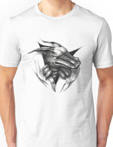 The Dragon in me Unisex T-Shirt