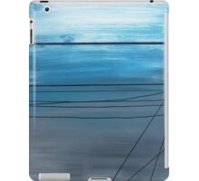 Power Lines 14 iPad Case/Skin