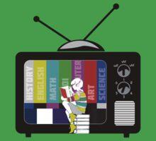 TV COLOR BARS by Saksham Amrendra