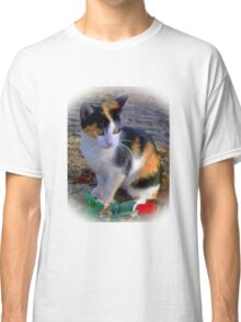 My Sweet Little Friend Classic T-Shirt