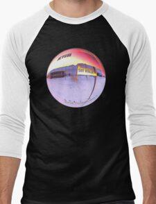 Kyuss ~ Welcome To The Circus Leaving Town Original Men's Baseball ¾ T-Shirt