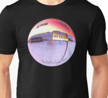 Kyuss ~ Welcome To The Circus Leaving Town Original Unisex T-Shirt
