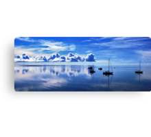 Moment to Remember (Pano) Canvas Print