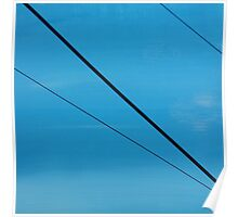 Power Lines 12 Poster