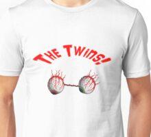 The Twins, Terraria Unisex T-Shirt