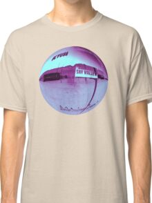 Kyuss ~ Welcome To The Circus Leaving Town Alternative Classic T-Shirt
