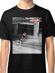 Team Swiss Classic T-Shirt