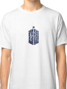 Doctor Who - Logo #2 Classic T-Shirt
