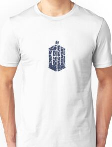 Doctor Who - Logo #2 Unisex T-Shirt