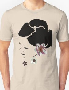 Gild the Lily Unisex T-Shirt