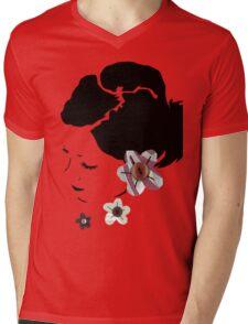 Gild the Lily Mens V-Neck T-Shirt