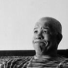 HIGH ANXIETY by Paul Quixote Alleyne