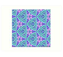 ( ALIG1 )   ERIC   WHITEMAN ART  Art Print