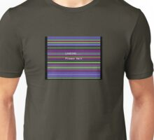 Loading, please wait Unisex T-Shirt