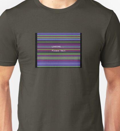 Loading, please wait Unisex T-Shirt