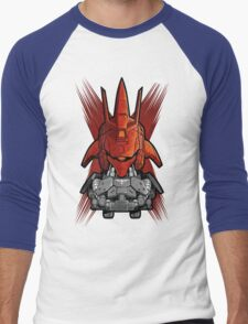 Sazabi Men's Baseball ¾ T-Shirt