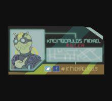 Krombopulos Michael by snesfreak