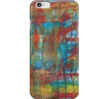 Miami Visits California iPhone Case/Skin