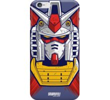 RX-78 iPhone Case/Skin