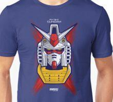 RX-78 Unisex T-Shirt