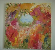 Mediterrane´-Provence by Lise-Lotte Baarstroem Panaritis