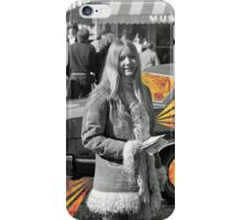 Band Aid Ride Along iPhone Case/Skin