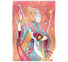 Steven Universe - Pearl-sensei Poster
